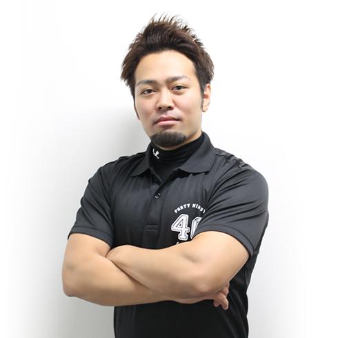 田島 生巳