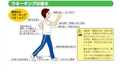 高血圧と有酸素運動
